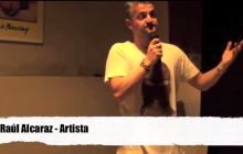 Raúl Alcaraz. Piso de solteros